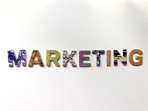Different Kinds Of Content In Digital Marketing